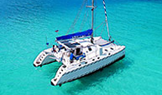 Greece Catamarans